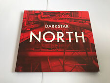 Darkstar : North CD (2010) DIGIPAK EX/EX 5055300319715