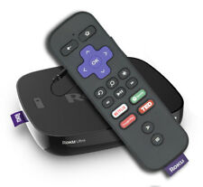Roku Ultra Remote Control Original RC-GR4 Voice / Game / Headphone works 4640x