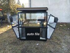 Günstig NEU Kabine für Traktor Schlepper. Universal Traktorkabine-  Nr04