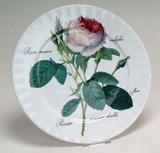 Speiseteller 27 cm Roy Kirkham Redoute Roses Porzellan Teller NEU