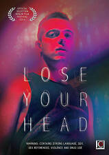Lose Your Head (DVD, 2014) CANTEEN OUTLAWS REGION 1 GAY INTEREST