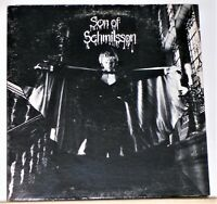 Harry Nilsson - Son Of Schmilsson - 1972 LP Record with Poster - Vinyl Near Mint