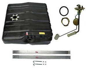New Plastic Gas Conversion Tank Kit FOR 1967 1968 1969-1972 Ford F100 Pickup