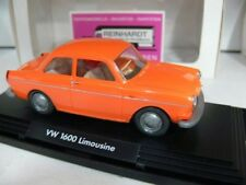 1/40 Wiking 763 01 VW 1600 Limousine orange