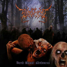 BLOODFIEND - Dead Blood Madness (CD) // Death Metal (ENTOMBED)