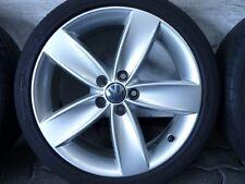 ALUFELGEN ORIGINAL VW POLO 6R 6C GTI BOAVISTA SOMMERREIFEN DUNLOP 215/40 R17 7mm