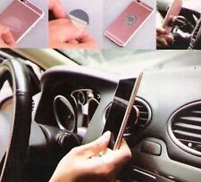 .99 CENTS + SHIPPING  Magnetic Car Smart Phone Holder/Mount Uses Air Vent USA