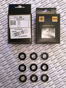 Interpump KIT 88 Pump Seal Kit For 15mm Piston (w156 ww961 ww161 etc KIT88)