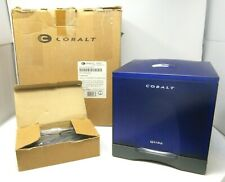 Sun Cobalt Qube 2 Web Hosting Server Q28 143 Nau w/ Adapter and Power Cable