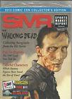 SPORTS Market Report, PSA Preis Führung, August, 2013 - The Walking DeadPreisführer & Publikationen - 170135