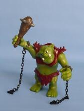 Playmobil Ogro/Troll gigante con Club & cadenas-los Caballeros Castillo Nuevo