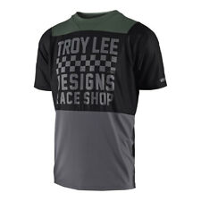 2019 Troy Lee Designs TLD Mens Ruckus Bolt Jersey Mountain Bike Cycle 318190