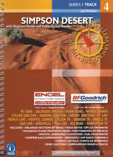 Simpson Desert Track Guide *FREE SHIPPING - NEW*
