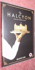 The Halcyon - Hotel (WW1) Season, Series 1 with Steven Mackintosh (DVD  2017)
