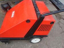 Kehrmaschine HAKO Hamster 800V Benzin mit Kawasaki Motor