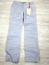 NEW Da-Nang Women/'s Casual Pants Embroidered GINGER RSR595931 Size SMALL