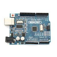 UNO R3 ATmega328P Development Board For Arduino No Cable