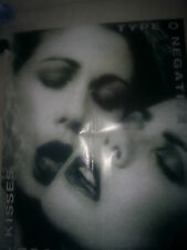 TYPE O NEGATIVE BLOODY KISSES - POSTER - 45 cm x 58 cm TOP