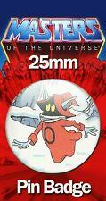 Insignia Del Comic Art 25mm He-man Y Los Amos Del Universo Amos del universo imagen