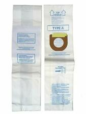5 Hoover Type A Kenmore 50378 Bissell Style 2 Singer SUB-3 HEMS-1 Vacuum Bags
