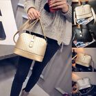 New Fashion Women Shoulder Bags Handbag Tote Purse Messenger Hobo Bag Cross Body