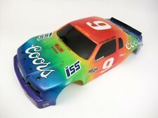 1:8 Scale Lexan Ford Stock Car Body