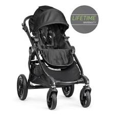 Baby Jogger City Select (Black) Versatile Stroller, From 6 Months - Rrp £589.99