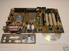 ASUS P5GPL-X SE, R.1.01G, Socket LGA 775, Intel Motherboard +CPU 3GHz,512Mb,I/O
