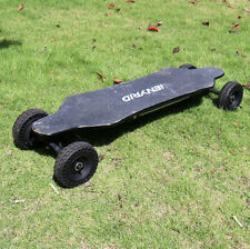 New listing 2000W Strong Motors Electric Skateboard Outdoor Off Road Sports Longboard 2021