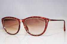 DIOR 1990 Vintage Womens Designer Sunglasses Red Butterfly 2557 30 14324