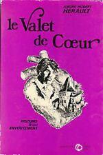VENDEE  LE VALET DE COEUR  HISTOIRE DUN ENVOUTEMENT   HERAULT