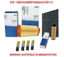Inspektionspaket - MERCEDES-BENZ CLK Cabriolet (A209) CLK 200 Kompressor