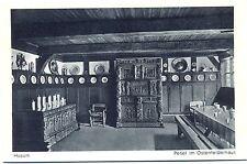 Husum, Pesel im Ostenfelderhaus, um 1930/40