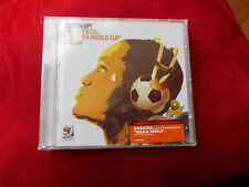 LISTEN UP! the official 2010 fifa world cup album    CD