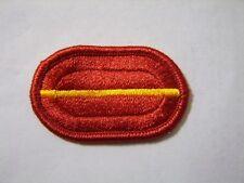 319th FIELD ARTILLERY BRIGADE 1st BN PARA OVAL ARMY-FULL COLOR:K7