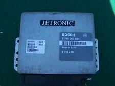 ECU Bosch for Saab 9000 - Saab Part No 9119470 Bosch 0280 000 584