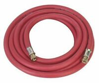 Sealey Tools Air Line Air Hose 10 Metre 10mm Fitted with 1/4 BSP Unions