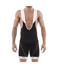 Santini Bib Padded Cycling Shorts