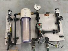 Used Kreonite Wps-A Dark Room Filtration System For Repair/Parts Serial# 8772Sa