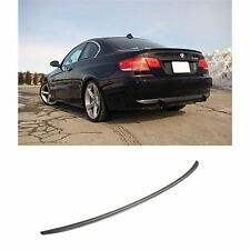 AILERON BMW SERIE 3 E92 COUPE DE 01/2006 A 12/2013 LAME COFFRE LOOK M M3 M5