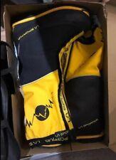 Unused La Sportiva Olympus Mons Evo Mountaineering Footwear Boots Shoes Size 44