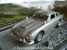 ASTON MARTIN DB5 MODEL CAR 1/43RD SIZE GOLDFINGER CLASSIC VERSION R0154X{:}