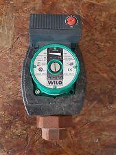Wilo Star E30 / 1-5 Heizungspumpe 230 Volt Umwälzpumpe 180 mm gebraucht MWS