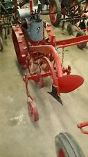 The Power Cultivator motor #4802