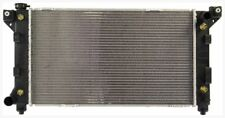 Radiator APDI 8011862 CARQUEST BRAND 432712 New in box
