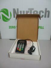 MagTek 30050200 Credit Card Reader Usb Pin Pad