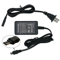 AC Wall Battery Power Charger Adapter Compatible Sony Cyber-Shot DSC-HX100 DSCHX100 HX100 Handycam Taelectric
