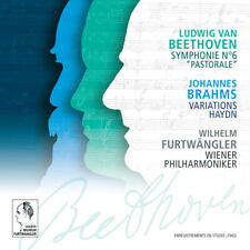 "French Furtwangler Society - Beethoven ""Pastoral""  (1943) - Vienna Philharmonic"