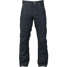 Pantalon en denim pour motocyclette