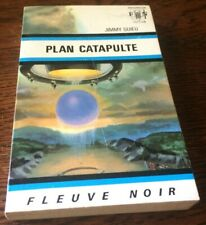 JIMMY GUIEU / PLAN CATAPULTE .Edition originale 1970...FNA N°439